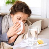 مبتلایان به آنفلوانزا سریعا به پزشک مراجعه کنند