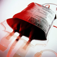 درخواست کمک انتقال خون تهران از مردم