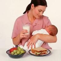 آیا کاهش وزن در دوره شیردهی مجاز است؟