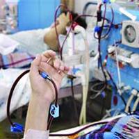 مرگ 18 هزار و 331 بیمار کلیوی در تهران/ کمبود 2000 دستگاه دیالیز