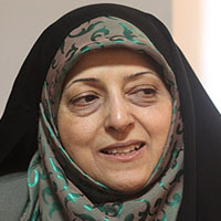 آسمان خاکستری در شان مردم ایران اسلامی نیست