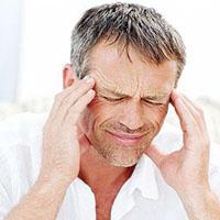 تفاوت سردرد ناشی از هوای سرد و سینوزیت