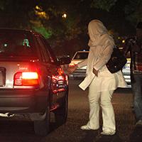زنان خیابانی در سایه کوتاهیها قد کشیدهاند