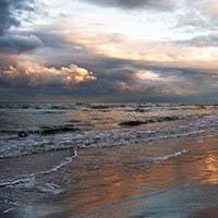 مخالفت مجدد سازمان محیط زیست با انتقال آب دریای خزر به فلات مرکزی