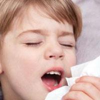 آنفلوآنزا در کودکان ، از ابتلا تا درمان