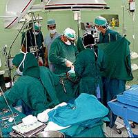 درصدی از جراحان زیرمیزی می گیرند