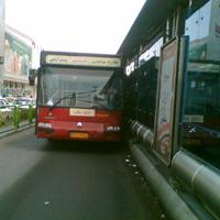 جای خالی اتوبوسهای برقی در خطوط «بیآرتی»