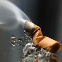 اثرات ترک سیگار روی روان
