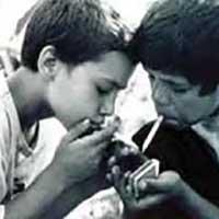 2میلیارد تومان بودجه برای درمان 2هزار کودک و نوجوان معتاد