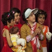 آغاز هشتمین مرحله درمان کودکان «شینآباد»