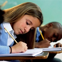 سلامت، ضامن موفقیت تحصیلی کودکان است