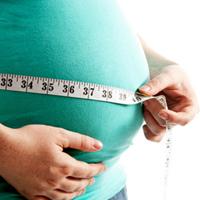 چاقی معضل امروز خانوادهها