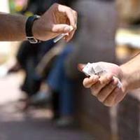 فروش داروهاي مخدر در دكههاي روزنامه فروشي