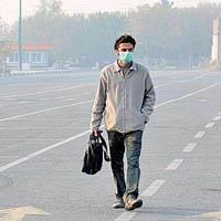 مرگ روزانه ۸ نفر به دلیل آلودگی هوا