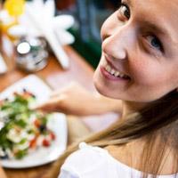 راه ترک عادتهای بد غذایی