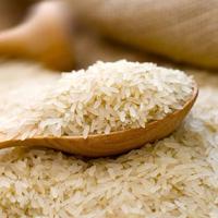 بازار در تصرف برنج هندي و سيب پاكستاني
