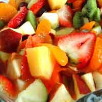 شباهت عجیب میوه ها با اعضای بدن