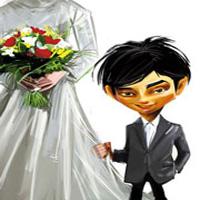 ۶.۵ میلیون دختر در انتظار ۵.۹ میلیون پسر مجرد/ گرایش عروسها به ازدواج با دامادهای کوچکتر