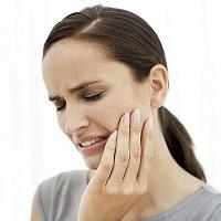 راههایی برای تسکین دندان درد شدید