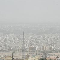 شناسایی ماهوارهیی کانونهای آلودگی هوای کلان شهرهای کشور