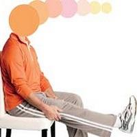 درمان خانگي درد زانو