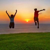 ۱۴ فایده شاد بودن