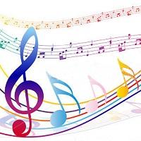 موسیقی در بیمارستان «امید»