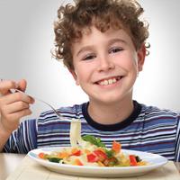 همه چیز در مورد کودکان بد غذا