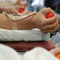 7 مزیت اهدای خون