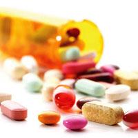 واردات ۶۱ تن «استامینوفن» و ۸ تن داروی «ضدافسردگی»
