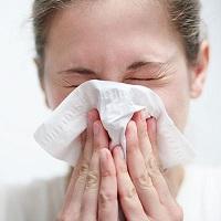 بروز حساسیت و آلرژی در فصل بهار