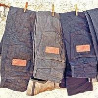 شلوارهای جینتان را خاص و نونوار کنید