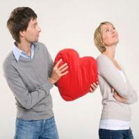 رفع مشکل روابط زناشویی با طنز