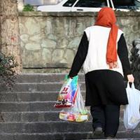 زندگی زنانه در جامعهای که مردان «کمآوردهاند»