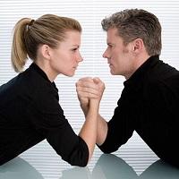 راه های برنده شدن در مقابل همسر
