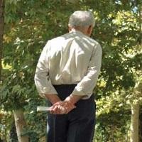 مراقب سلامت سالمندان در نوروز باشید