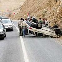 شمار تلفات سوانح رانندگی مازندران در تعطیلات نوروزی به ۱۹ تن رسید