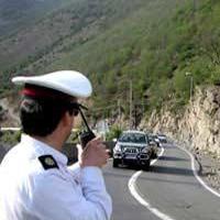 اعلام ناامنترین جادههای ایران+ توصیه به رانندگان