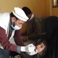 ۷٫۷ میلیون کودک افغان واکسن فلج اطفال دریافت کردند