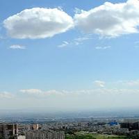 پایتخت نخستین روز هوای پاک در سال ۹۳ را تجربه کرد