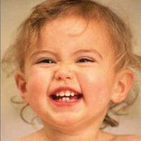 مراقب دندانهای کودکان خود در نوروز باشید
