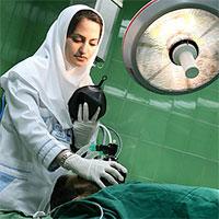 اولویتهای نظام پرستاری در سال 93/ پیگیری صدور پروانه صلاحیت حرفهای پرستاران