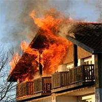 جزئیات قتل آتشین مجری تلویزیون و بستگانش در ویلا