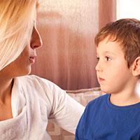 نگران گفتار نامفهوم کودک خود نباشید