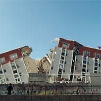 راز تلفات ناچيز زلزله شيلي