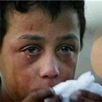 آسیبهای اجتماعی ناآرامیهای سوریه