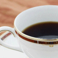 کاهش سیروز کبدی با قهوه