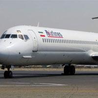 فرود اضطراری هواپیما، کودک 9 ماهه را نجات نداد