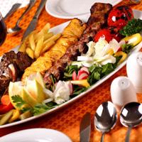 چرا غذاهای رستورانی مضر است؟