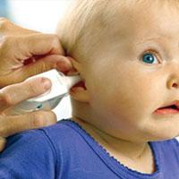 چه زماني بايد نگران گوش درد کودک باشيم